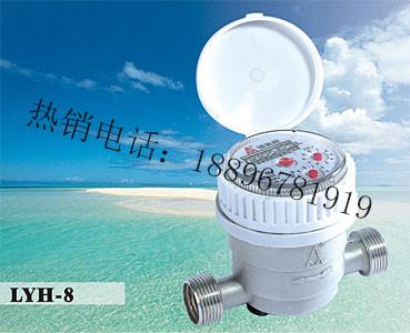 容积式饮用水表