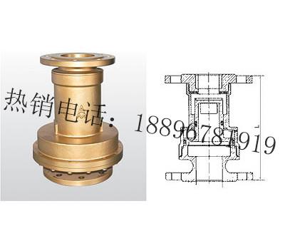 Y43X-16T 黄铜比例减压阀