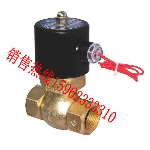 铜活塞式电磁阀