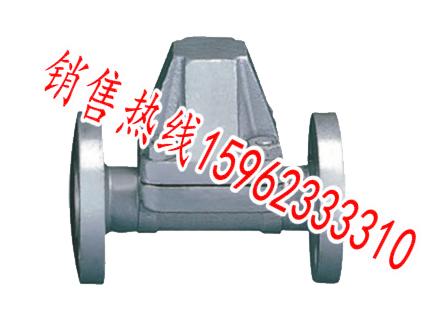 双金属片式蒸汽疏水阀