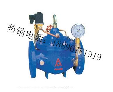 J141X 电动控制阀